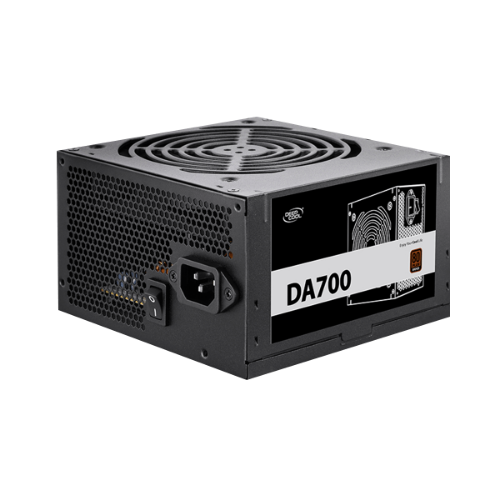 DeepCool 700W DA700 80 Plus Bronze