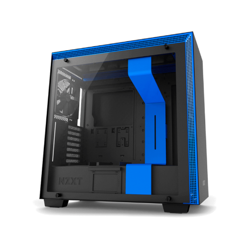 NZXT H700 Red, Blue o Black