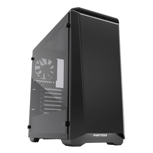 Phanteks Eclipse P400 Silent Edition