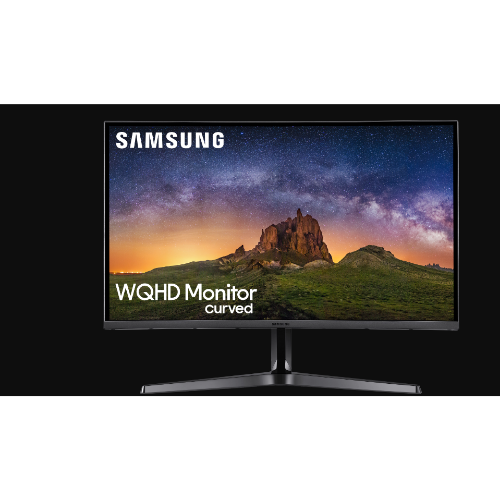 Samsung Led 32″ Curvo G50 Gamer 144Hz